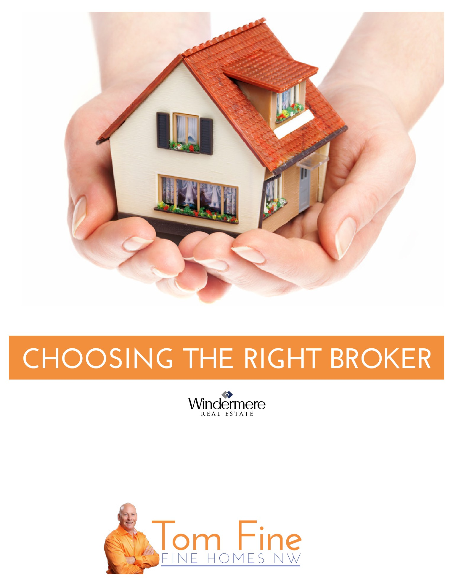 Choosing a Broker Page 1